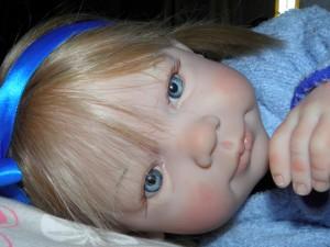 aujourd'hui adoption de JUSTINE par sa maman SILVIE Justine-118-300x225