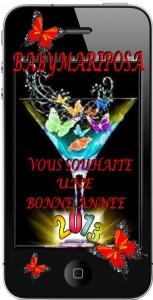BONNE ANNEE A TOUS iphonevoeux-153x300